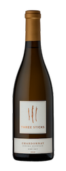 2019 Sonoma Mountain One Sky Chardonnay