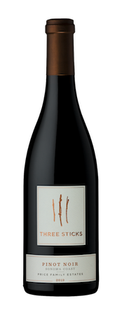 2019 Price Family Estates Pinot Noir