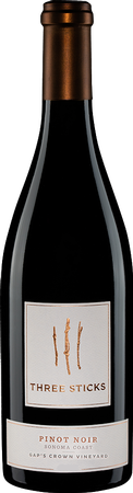 2016 Gap's Crown Vineyard Pinot Noir Image