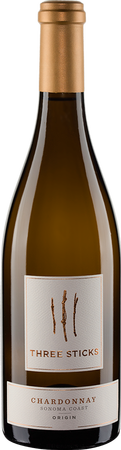 2018 Durell Vineyard Origin Chardonnay