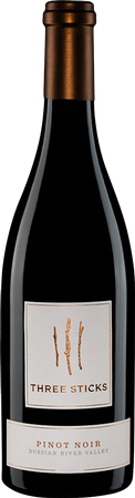 2017 Russian River Valley Pinot Noir Image