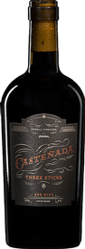 2016 Durell Vineyard Casteñada Red