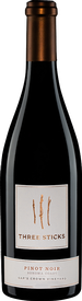 2015 Gap's Crown Vineyard Pinot Noir