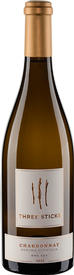 2016 Sonoma Mountain One Sky Chardonnay