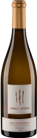 2017 Sonoma Mountain One Sky Chardonnay Image