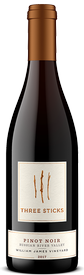 2017 William James Vineyard Pinot Noir Image
